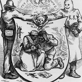 Racial & Race - The Petulant Shame of American Prosperity