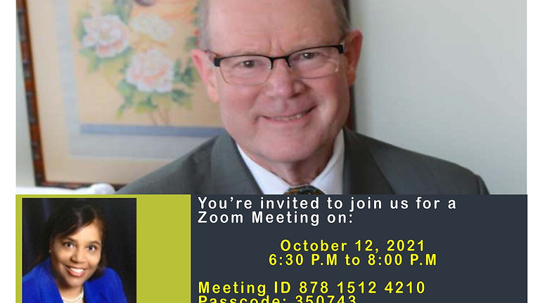 A Discussion About Covid-19   Oct. 12, 2021