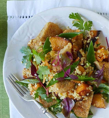Bulgur - Nugget Salade .jpg