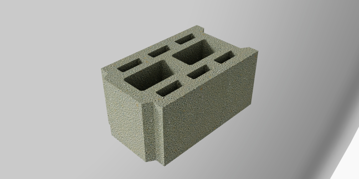 Hollow Block 1