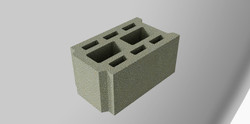 Hollow Block 1