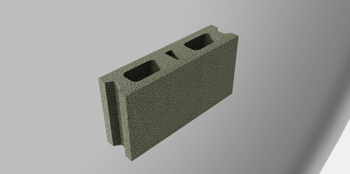 Hollow Block 3