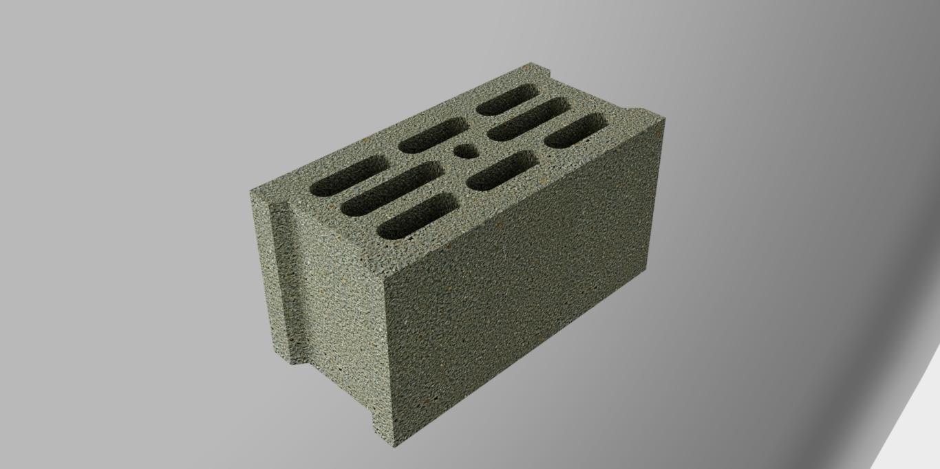 Hollow Block 2