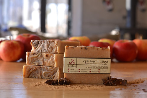 Epli Kanill Sapa - Apple Cinnamon Bar