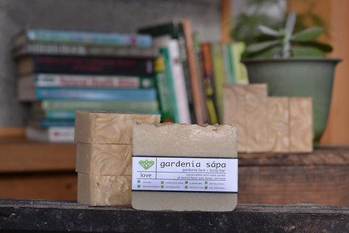 Gardenia Sapa