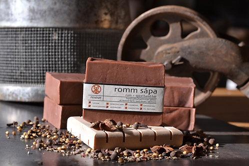 Romm Sapa - Rum and Spice Hand Bar