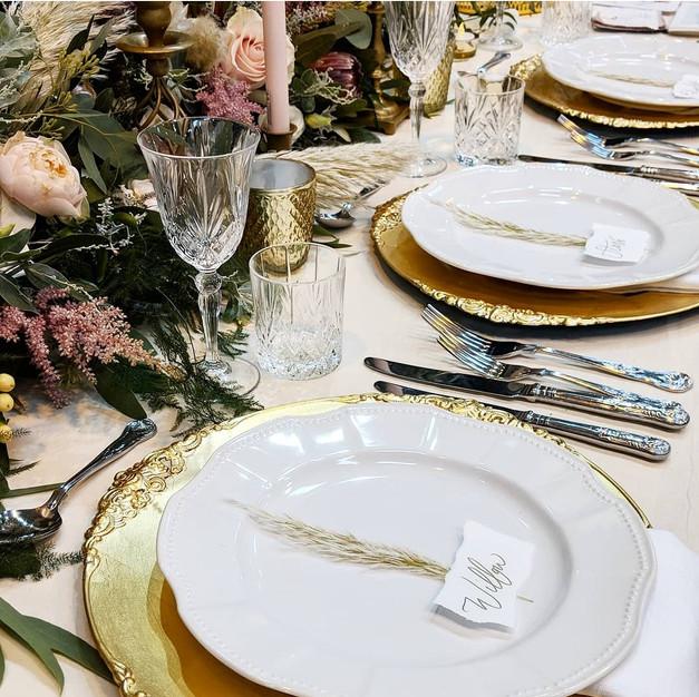 Table_Decoration_Boho_Dorset_Wedding_Bohemian