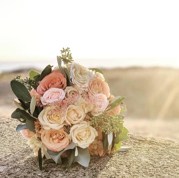 Mudeford_Dorset_Pastel_bridal_wedding_beach
