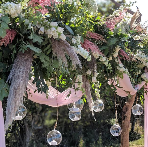 jessica hillier floral design