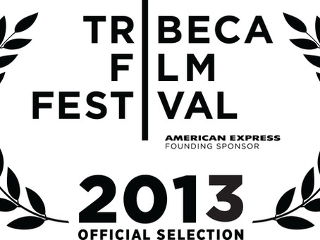 ENTERTAINMENT WEEKLY: Tribeca Film Festival A Short Film About Guns wins Best Online Short