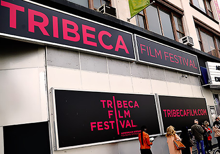 "ENTERTAINMENT WEEKLY: Tribeca Film Festival announces shorts lineup with ""A SHORT FILM ABOUT GUNS"""