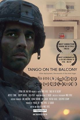 Tango on the Balcony