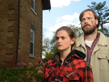 ARTICLE: Indie Thriller BEHIND THE MIRROR to Get Hometown Screening at Hudson Valley Int'l FF