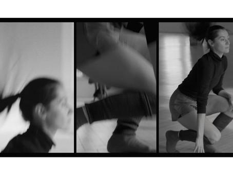 TV PREMIERE: DANCERS (slightly out of shape)