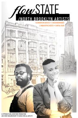 Flowstate /North Brooklyn Artists
