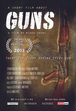 A Short Film About Guns