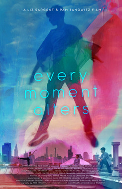 every moment alters
