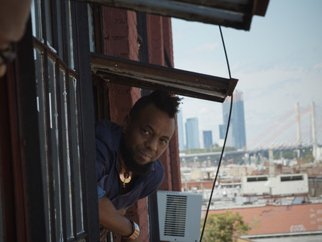 """ARTICLE: """"FLOWSTATE"""" EXPLORES LIVES OF 16 NORTH BROOKLYN ARTISTS DURING LOCKDOWN"""