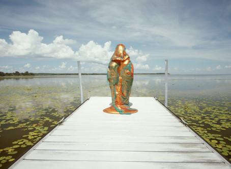 T MAGAZINE: Florida Fairytale Fantasy by Minos Papas & Tony Floyd