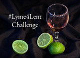 Introducing the Lyme4Lent Challenge!