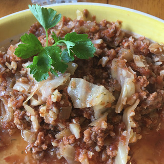 Romanian Stuffed Cabbage Stew - Slow Cooker
