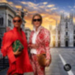 Fashion week experience,Fashion Week,Milan Fashion Show,Travel in milan