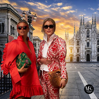 Fashion week experience,Fashion Week,Milan Fashion Show,Travel in milan