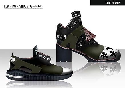 Diseño Zapatos Accesorios