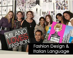 Curso de Italiano y Moda