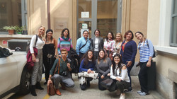 Study Tours/Trip Experience
