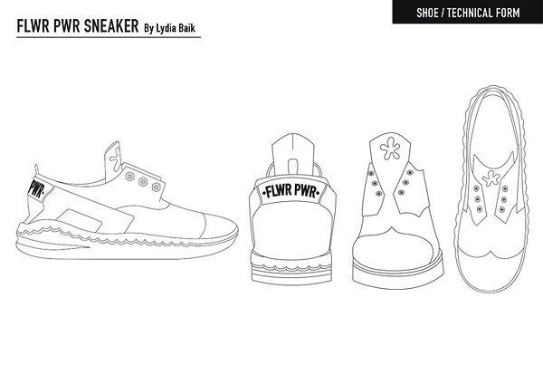 Disengno Sneaker