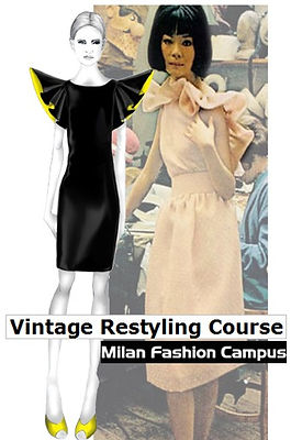Vintage Restyling Course