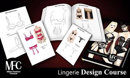 diseñar ropa interior femenina