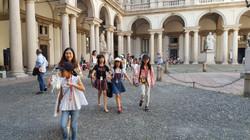 Teen Fashion Experience Milan