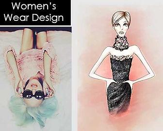 Women's Wear Design