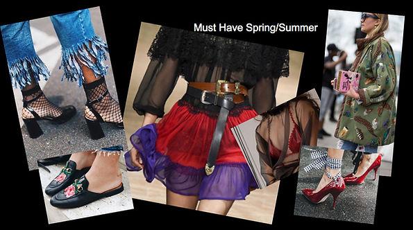 corsi brevi fashion stylist milano