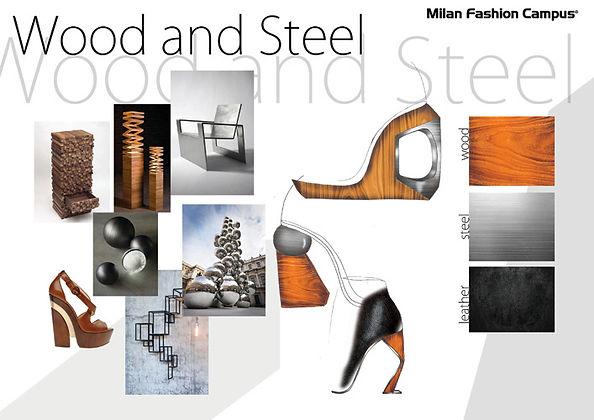curso diseño de calzado