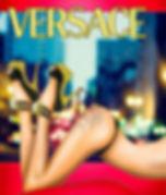 diseño de moda Versace