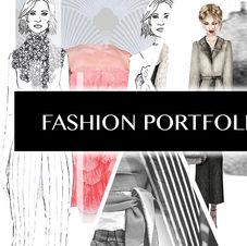 Fashion Portfolio Course