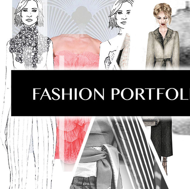 Fashion Portfolio Course
