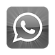 Blavk whatsapp-icon-vector.png