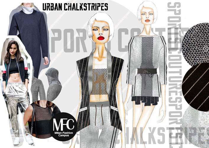 Fashion trend- Huntingforecasting