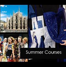 Cursos de Verano Milan