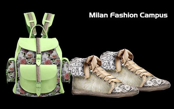 accessories bag shoes design
