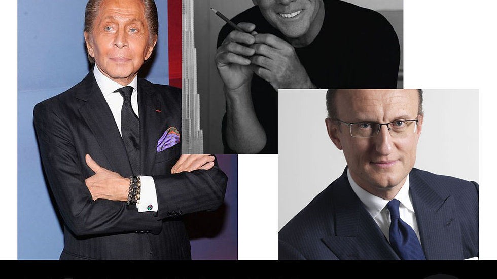 Italian Men Top Brands