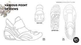 Corso design Accessori Sneaker