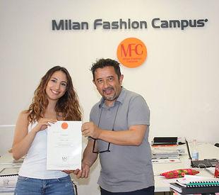 Milan Fashion Campus Alumni