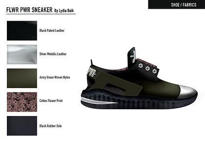 Zapatos Accesorios Diseño
