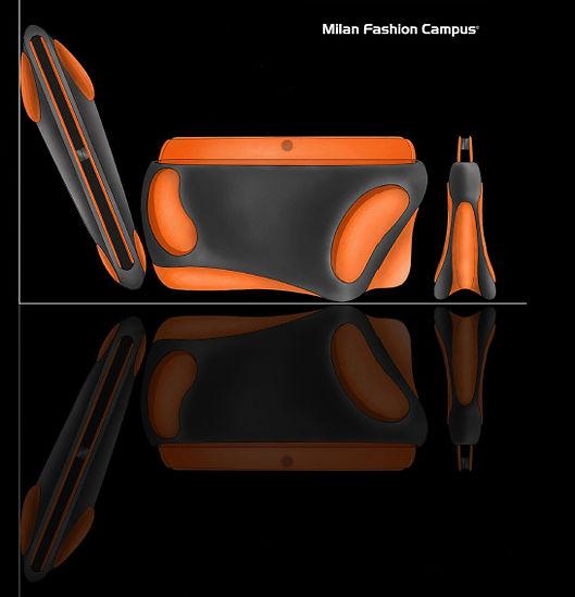 accessories bag design