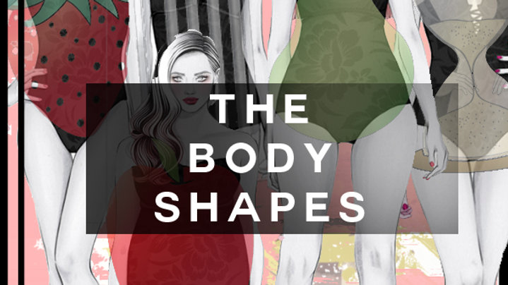 The Body Shapes